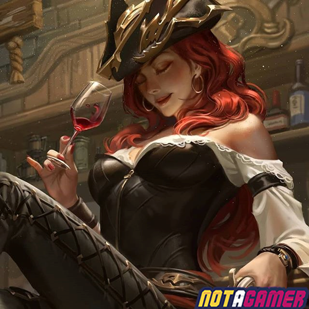 League Of Legends Top 5 Champions Are Loved By Female