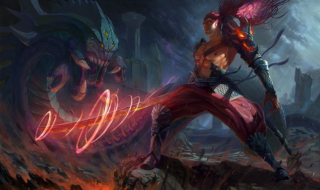 League of Legends: The future of LoL if Riot develops LoL Mobile and LoL 2? 3