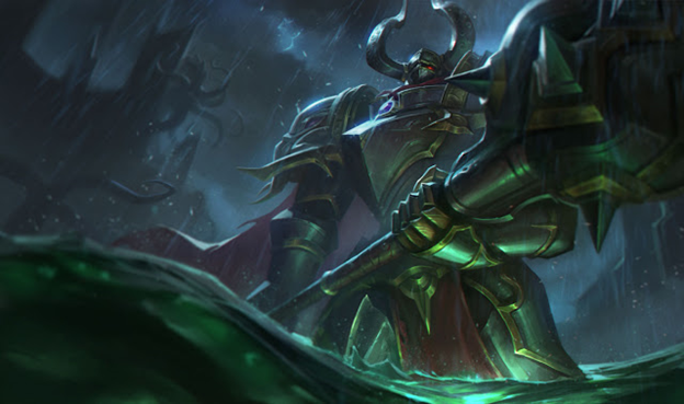 League of Legends: The future of LoL if Riot develops LoL Mobile and LoL 2? 4
