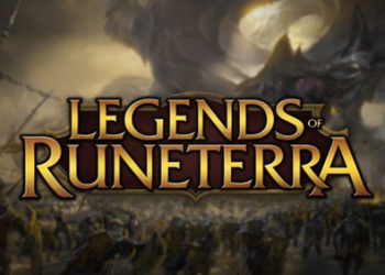 League of Legends: Legends of Runeterra will be the official name of LoL Mobile? 8