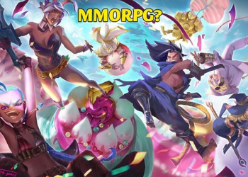 League of Legends: Legends of Runeterra will be the official name of LoL Mobile? 7