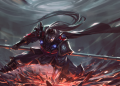 League of Legends: Mecha Kingdoms Jax has recalled a very meaningful story about an extraordinary boy 12