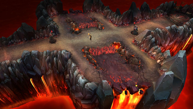 League of Legends: Riot Games will release Solo 1 vs 1 mode? 3