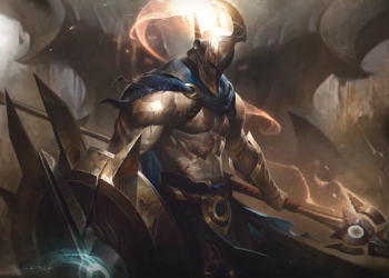 New leaks on Pantheon's reworks 2