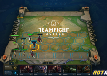 Teamfight Tactics: The Match History of Teamfight Tactics is being developed by Riot 1