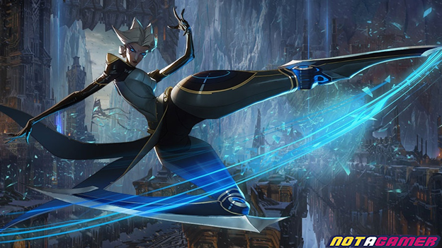 League of Legends: Top 5 female champions with eyes that captivate gamers in League of Legends 6