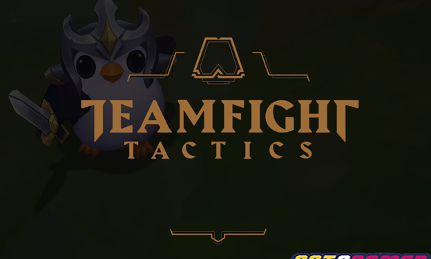 League of Legends: Riot Games wants to bring Teamfight Tactics into an official tournament? 1