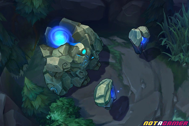 League of Legends: Which monster is the most dangerous in League of Legends ? 1