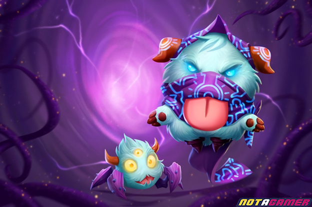League of Legends: Which pet of the champions has the most frightening power of League of Legends? 4