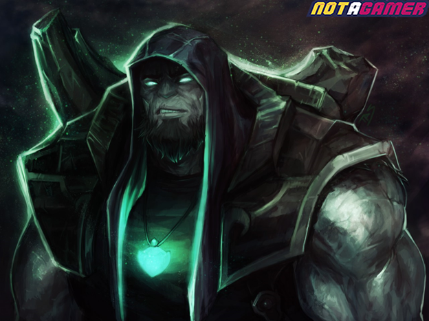League of Legends: Which pet of the champions has the most frightening power of League of Legends? 5