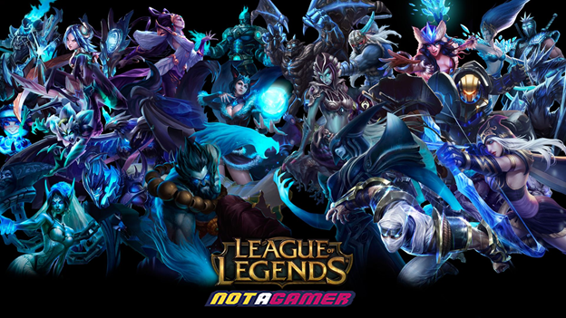 League of Legends: Riot Games increasingly exhausted ideas? 2