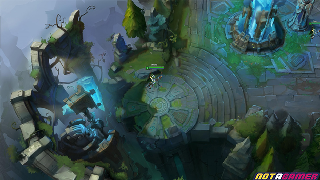 League of Legends: Riot Games increasingly exhausted ideas? 3