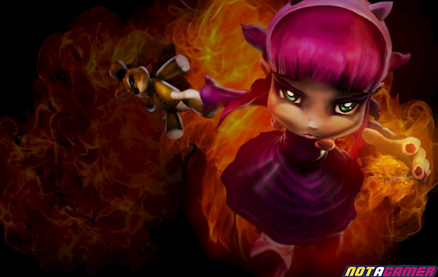 League of Legends: Let's look back at the first images of the League of Legends 10 years ago 2