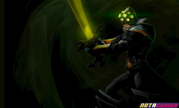 League of Legends: Let's look back at the first images of the League of Legends 10 years ago 4