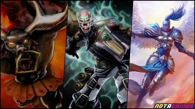 League of Legends: Ranking 10 most rare skin that gamers are hard to own 3