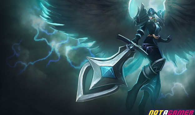 League of Legends: Ranking 10 most rare skin that gamers are hard to own 4