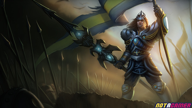 League of Legends: Ranking 10 most rare skin that gamers are hard to own 5