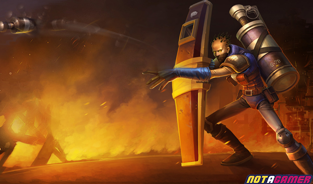 League of Legends: Ranking 10 most rare skin that gamers are hard to own 8
