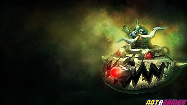 League of Legends: Ranking 10 most rare skin that gamers are hard to own 9