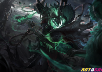 League of Legends: Shurima, Noxus, Demacia, Ionia, Targon are completely real in real life? 9