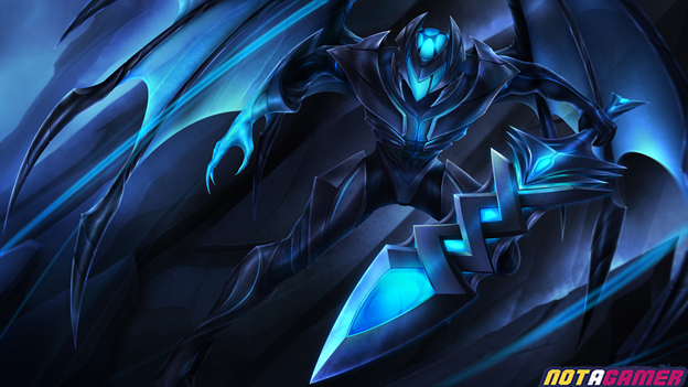 League of Legends: Information about the official list of new Skin is revealed, Kai'sa continues to have a skin 1