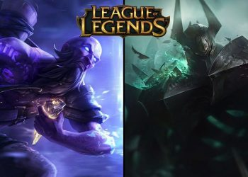 League of Legends: Riot is limiting the creativity of people who play League of Legends? 1