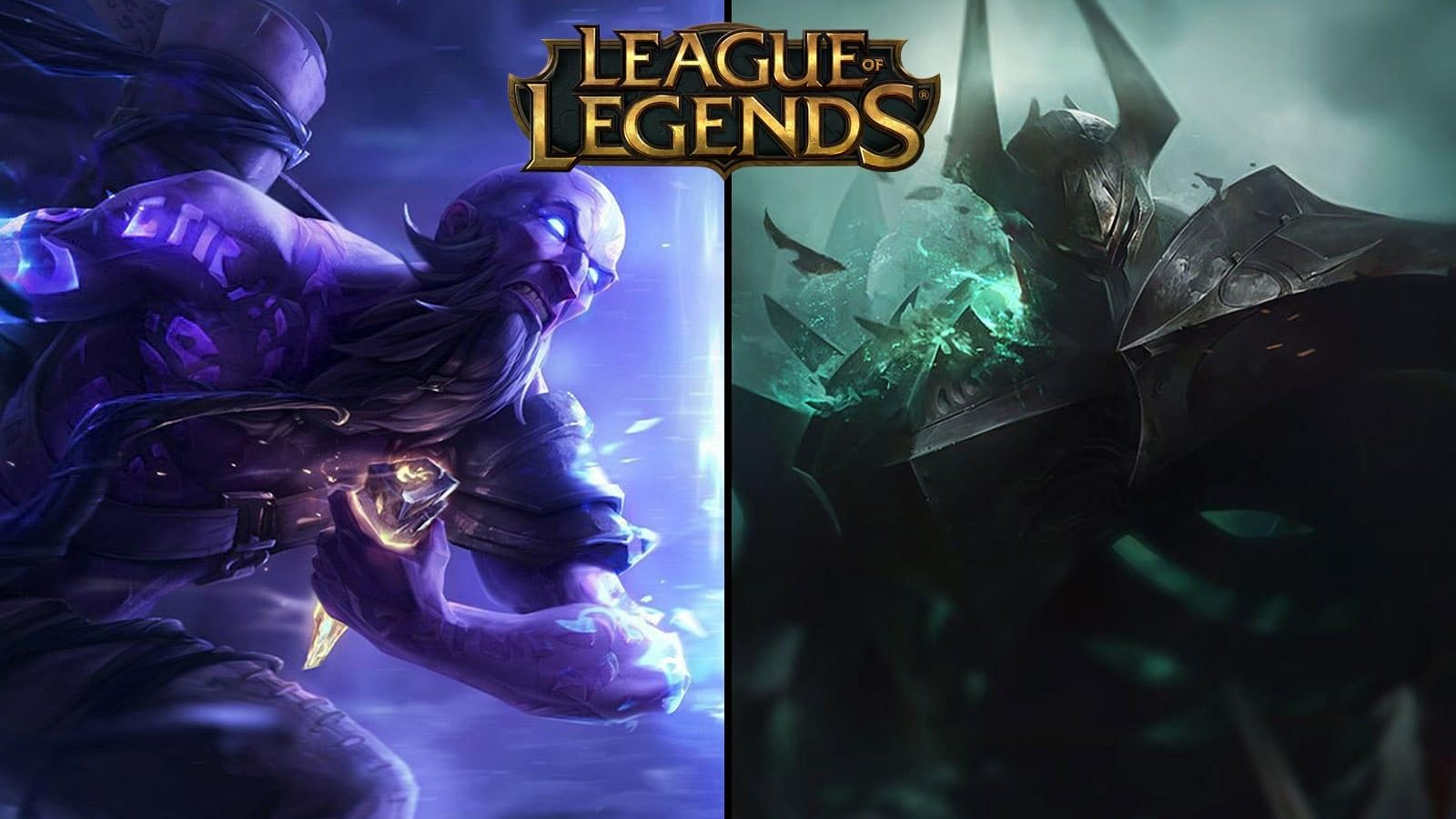 League of Legends: Riot is limiting the creativity of people who play League of Legends? - Not A Gamer