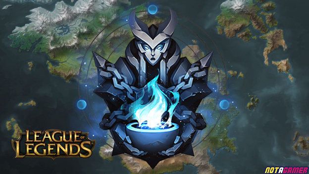 League of Legends: Riot Games has made new moves when preparing to bring LoL and TFT to mobile and many other games. 2