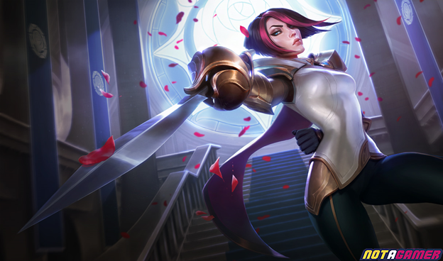 League of Legends: Reworking Fiora, Riot Games' biggest controversial mistake? 3