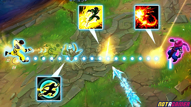 League of Legends: Find out the meaning of the legendary statement in League of Legends 4