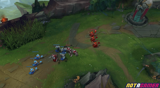 League of Legends: Find out the meaning of the legendary statement in League of Legends 5