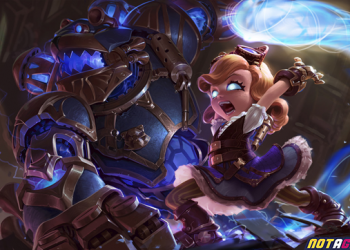 League of Legends: Top 3 daring ideas but very much expected in League of Legends 1