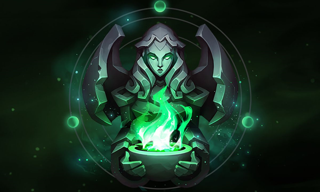 League of Legends: Gamers say that the Eternals system is just a copy of DOTA Plus? 1