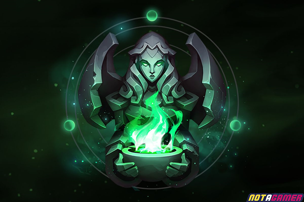League of Legends: Gamers say that the Eternals system is just a copy of DOTA Plus? 2