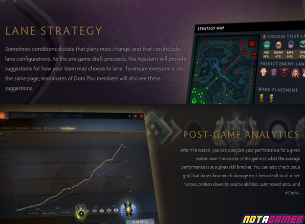 League of Legends: Gamers say that the Eternals system is just a copy of DOTA Plus? 5