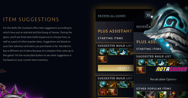 League of Legends: Gamers say that the Eternals system is just a copy of DOTA Plus? 6