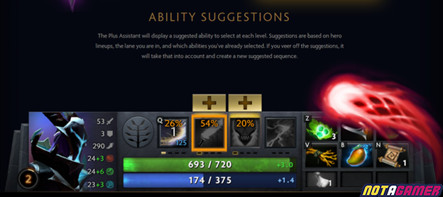 League of Legends: Gamers say that the Eternals system is just a copy of DOTA Plus? 7
