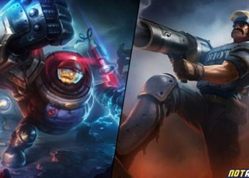 League of Legends: Top of the team's most frightening sayings in LoL 7