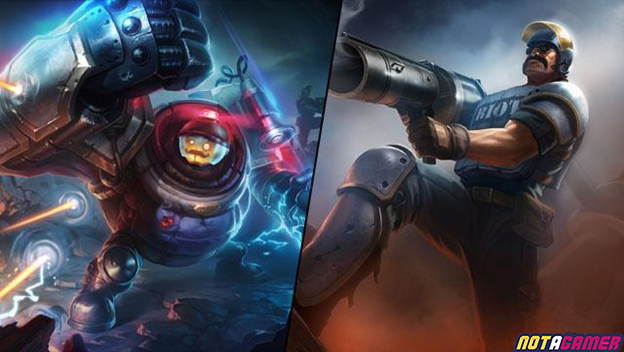 League of Legends: Gamers require Riot Games to increase punishment for AFK players 1