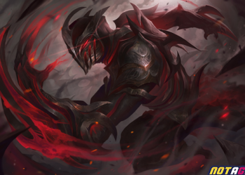 League of Legends: The two generals have the most unfortunate fate with not being trusted about the appear 8