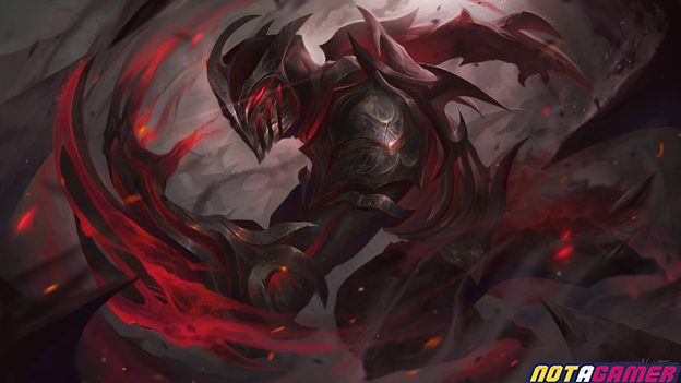 League of Legends: Why champions who require high skills are loved by players 1