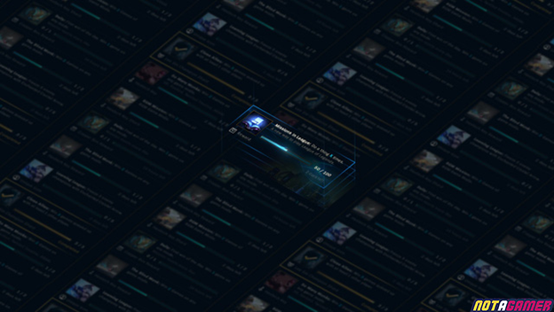 League of Legends: After 2 years, Riot Games is finally about to launch a new mission system to help gamers earn rewards 3