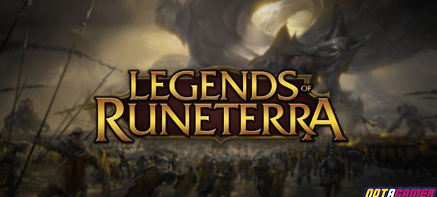 League of Legends: The first images of the MMORPG Legends of Runeterra are officially revealed 3