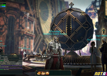 League of Legends: The first images of the MMORPG Legends of Runeterra are officially revealed 2