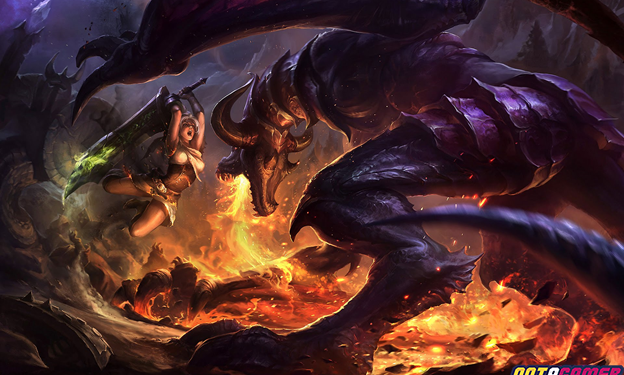 League of Legends: Riot Games suddenly reveals the player account hiding feature 1