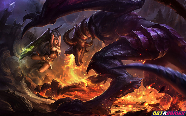 League of Legends: Riot Games suddenly reveals the player account hiding feature 2