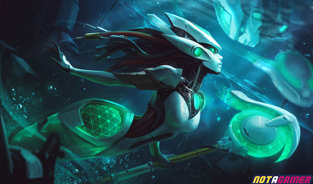 League of Legends: The fate of rebel factions against Project Group? 4
