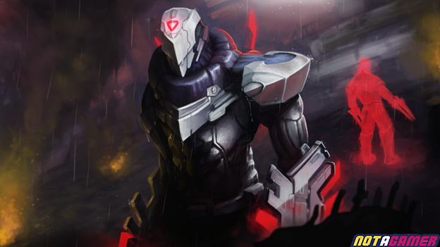League of Legends: The fate of rebel factions against Project Group? 5