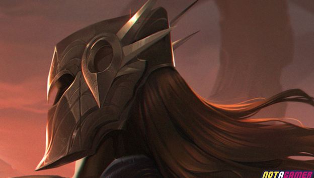 League of Legends: Very beautiful Leona Rework designed by players 7