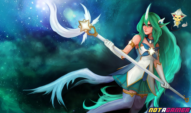 League of Legends: Ranked 8 champions with benevolent hearts in League of Legends 2